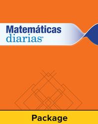 EM4 Spanish Essential Student Material Set Grade 3
