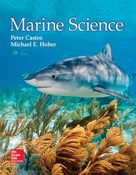 Castro, Marine Science © 2016, 1e, Student Edition