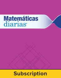 EM4 Comprehensive Spanish Student Materials Set Grade 4, 1-Year Subscription