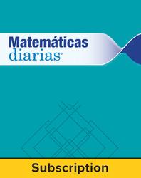 EM4 Essential Spanish Student Materials Set Grade 5, 1-Year Subscription