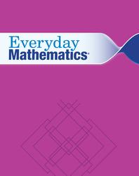 Everyday Mathematics 4, Grade 4, Geometry: Lines, Rays, Line Segments Poster