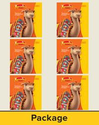 Maravillas Teacher's Edition Package, Grade 3