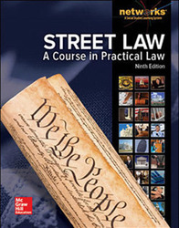 Street Law: A Course in Practical Law, Student Edition