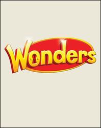 Wonders EL Support Language Development Kit Grades K-1