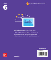 Everyday Mathematics 4, Grade 6, Teacher Lesson Guide, Volume 2