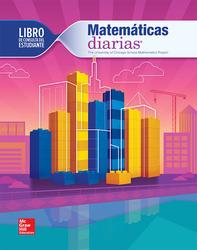 Everyday Mathematics 4th Edition, Grade 4, Spanish Student Reference Book