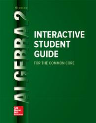 Algebra 2 Interactive Student Guide