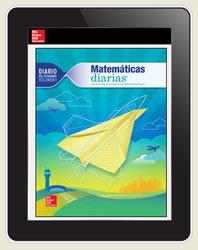 EM4 Essential Student Material Set, Grade 5, 5-Years