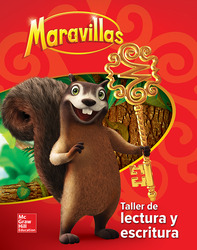 Maravillas Reading/Writing Workshop, Volume 1, Grade 1