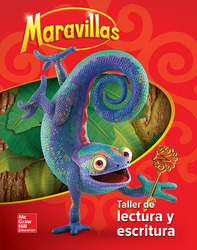 Maravillas Reading/Writing Workshop, Volume 2, Grade 1