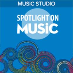 Spotlight on Music, Grade 6 Hybrid Bundle, 8 Year
