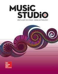 Spotlight on Music, Grade 7 Student Song Anthology