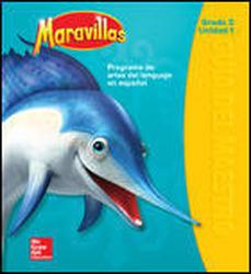 Lectura Maravillas, Grade 2, Trade Book Classroom Library Package