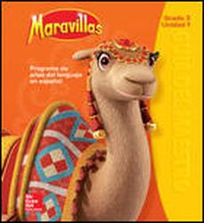 Lectura Maravillas, Grade 3, Trade Book Classroom Library Package