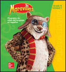 Lectura Maravillas, Grade 4, Trade Book Classroom Library Package