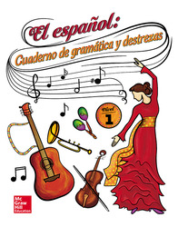 CUS El espanol: Cuaderno de gramatica y destrezas 2014, Level 1