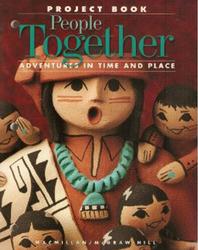 Macmillan/McGraw-Hill Social Studies, Grade 2, Project Book