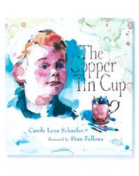 Macmillan/McGraw-Hill Social Studies, Grade K, Literature Big Book - Unit 6: The Copper Tin Cup