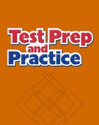 Macmillan/McGraw-Hill Social Studies, Grade 2, Standardized Test Prep and Practice Teacher's Edition'