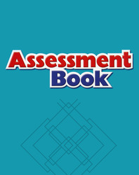 Macmillan/McGraw-Hill Social Studies, Grade 4, Assessment Blackline Masters