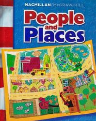 Macmillan/McGraw-Hill Social Studies, Grade 1, Teacher's Resource Package