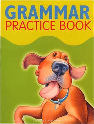 Grammar Practice Book - Grade 1