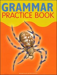 Grammar Practice Book - Grade 4