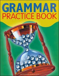 Grammar Practice Book - Grade 6