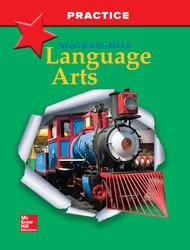 McGraw-Hill Language Arts, Grade 3, Practice Workbook
