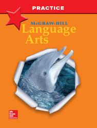 McGraw-Hill Language Arts, Grade 5, Practice Workbook