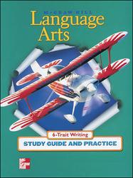 McGraw-Hill Language Arts, Grade 6, Grammar and Writing Handbook