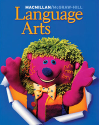 McGraw-Hill Language Arts, Grade K, Student Edition (Consumable)