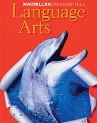 McGraw-Hill Language Arts, Grade 5, Student Edition (Hard Cover)