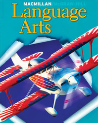 McGraw-Hill Language Arts, Grade 6, Student Edition (Hard Cover)