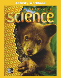 McGraw-Hill Science, Grade 1, Activity Workbook