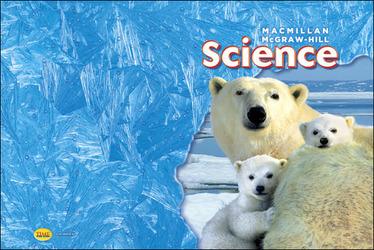 Macmillan/McGraw-Hill Science, Grade 1, Flip Book