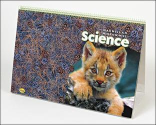 Macmillan/McGraw-Hill Science, Grade 2, Flip Book