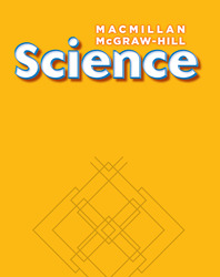 Macmillan/McGraw-Hill Science, Grade K, Photo Sorting Cards