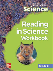 Macmillan/McGraw-Hill Science, Grade 2, Reading in Science Resources BLM