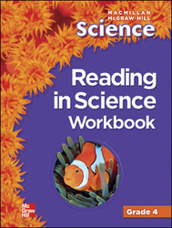 Macmillan/McGraw-Hill Science, Grade 4, Reading in Science Resources BLM