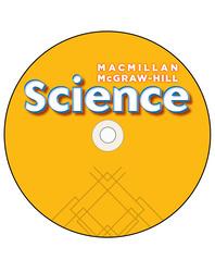 Macmillan/McGraw-Hill Science, Grade K, Teacher Works CD-ROM