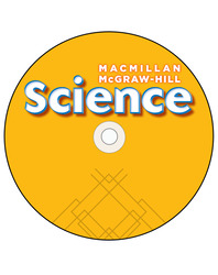 Macmillan/McGraw-Hill Science, Grade K, Teacher Works CD-ROM