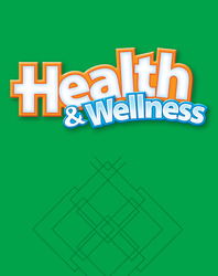 Macmillan/McGraw-Hill Health & Wellness, Grade 6, School to Home Blackline Masters
