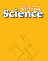 Macmillan/McGraw-Hill Science, Grade K, Puzzle: Workbench