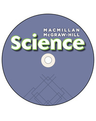 Macmillan/McGraw-Hill Science, Grade 2, Pupil Edition on Audio CD