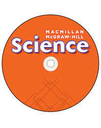 Macmillan/McGraw-Hill Science, Grade 4, Science Pupil Edition on Audio CD