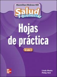 Macmillan/McGraw-Hill Health Spanish, Grade 3, Health Masters