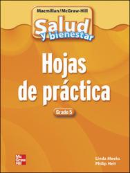 Macmillan/McGraw-Hill Health Spanish, Grade 5, Health Masters