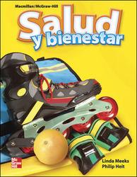 Health and Wellness, Grade 7, Spanish Student Edition