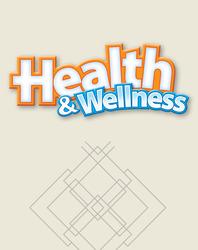 Macmillan/McGraw-Hill Health & Wellness, Grades K-8, Projectables